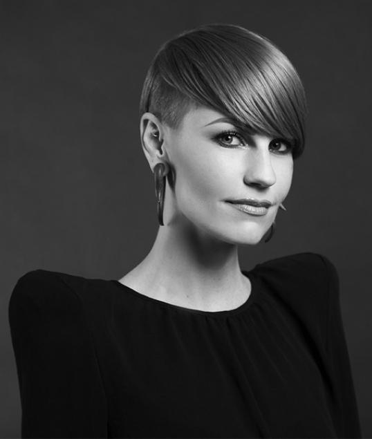 Jen Evans Makeup Artist