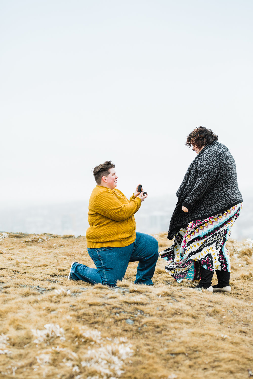 same sex proposal lesbians gay couples wedding same sex wedding photographer