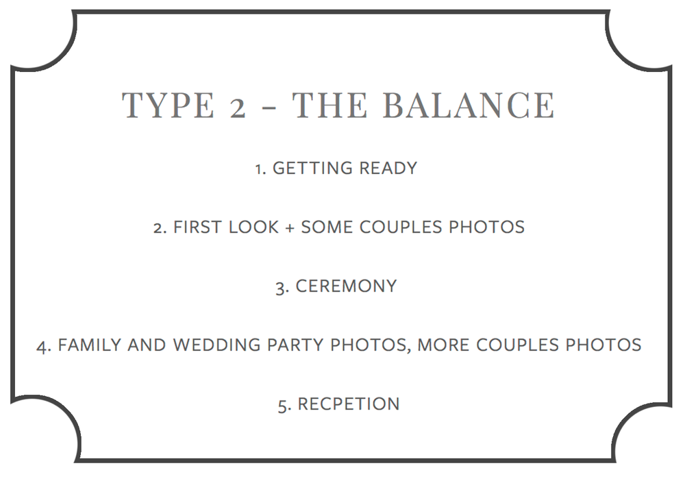 On First Looks Wedding Timelines And Doing You For Couples 3