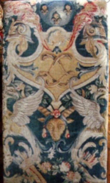 18c Versailles tapestry