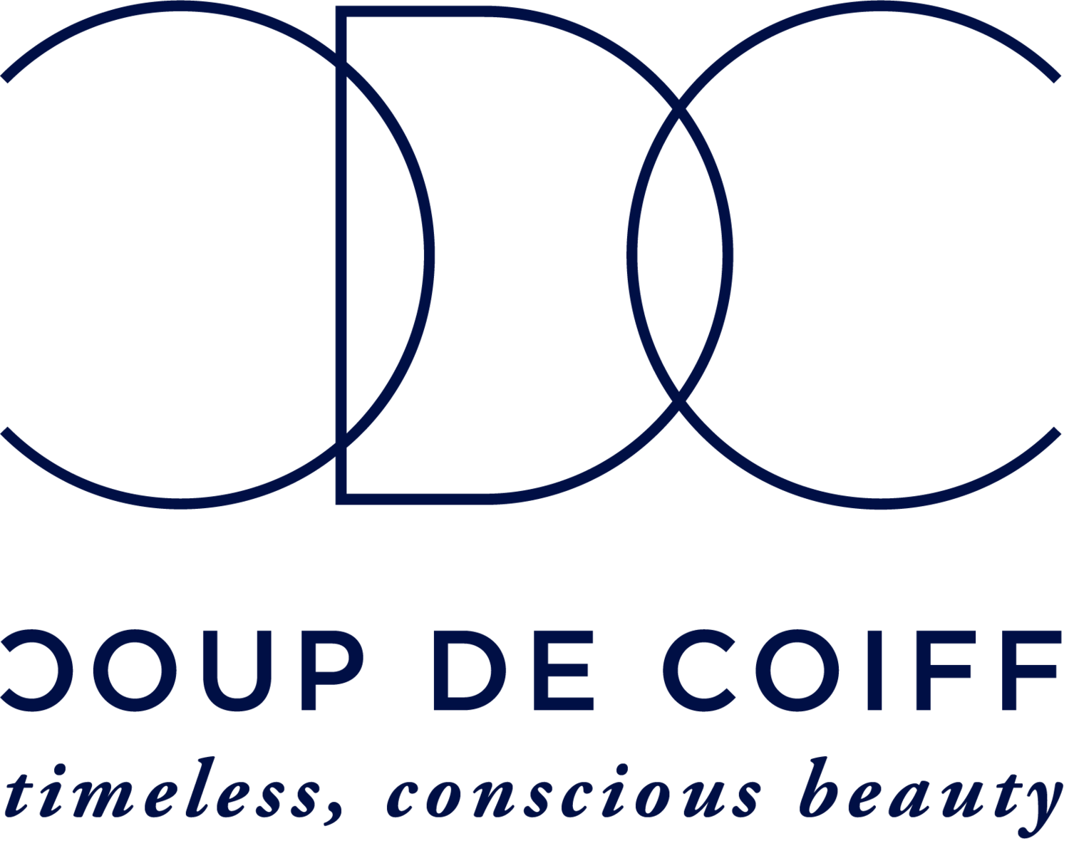 Coup de Coiff - Clean Beauty Revolution