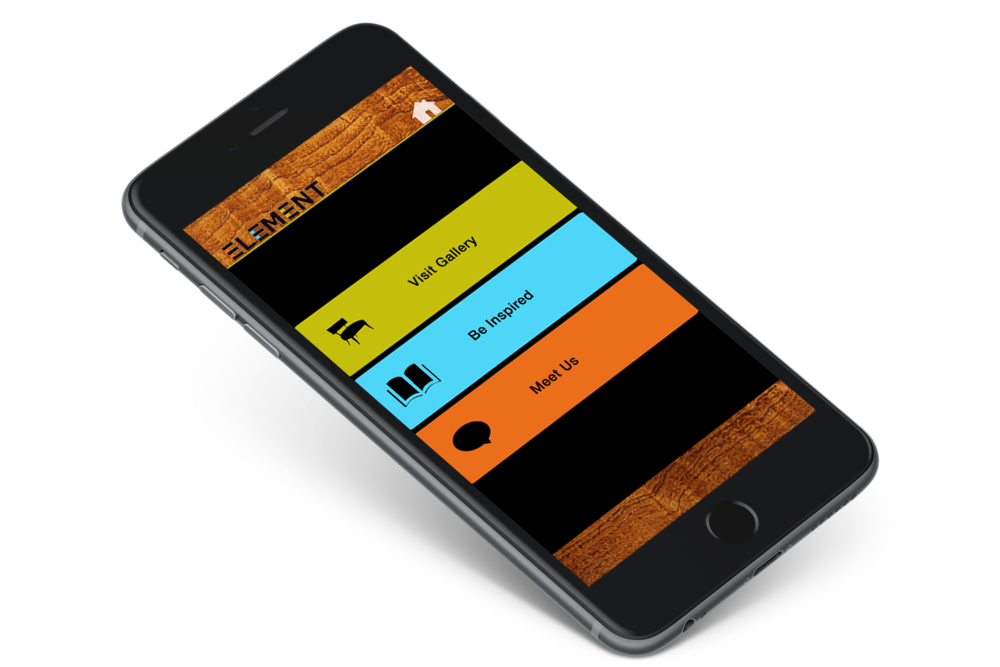 Element Homepage