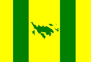 Flag of Culebra