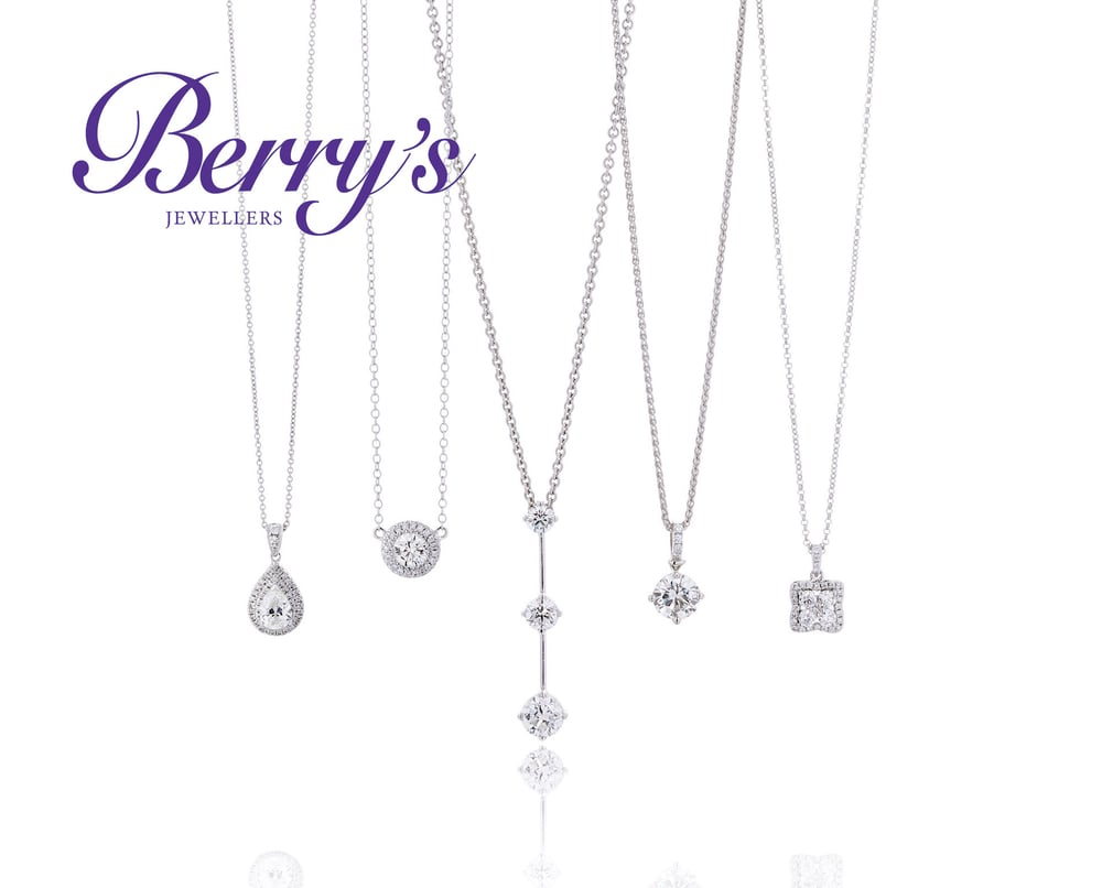 Berry Jewellery Photography
