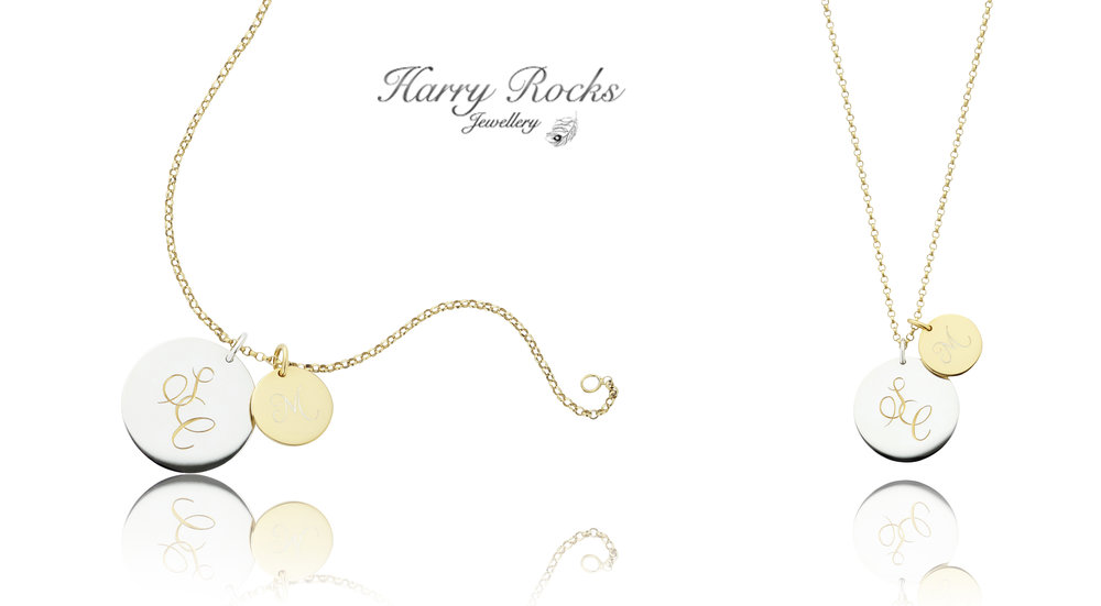 Harry Rocks Jewellery Photography