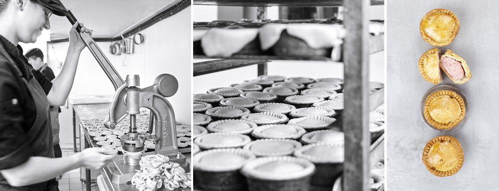 Lishmans food photography