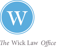 The Wick Law Office