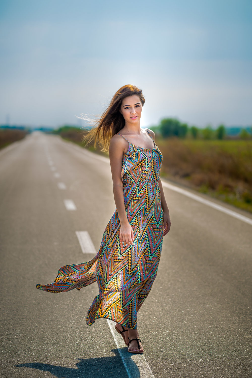 Portrait Photographer in Luxembourg | Catalin Burlacu Photography | www.ishootcolors.com