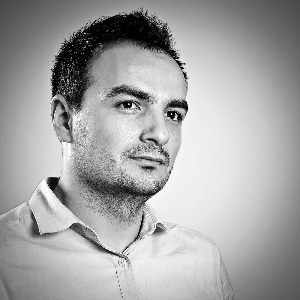Catalin Burlacu Luxembourg photographer profile photo