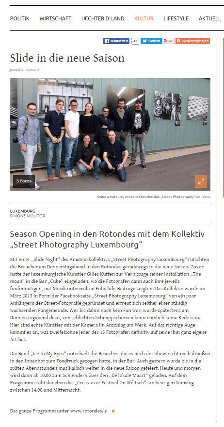 Catalin Burlacu - Street Photographer Luxembourg  - www.ishootcolors.com - Slide Night 2016 1.JPG