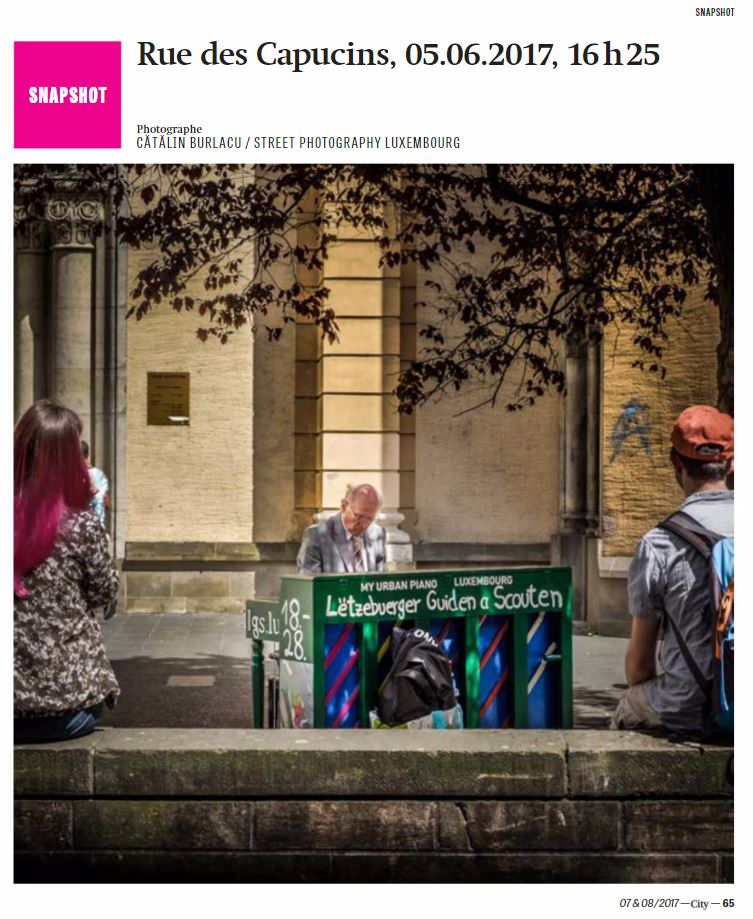 Catalin Burlacu - Street Photographer Luxembourg  - www.ishootcolors.com - citymag 3 july 2017.JPG