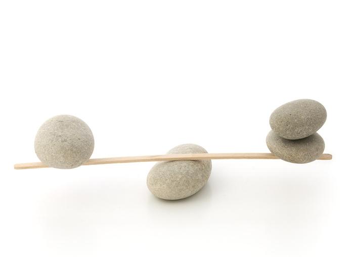 Balancing life and health