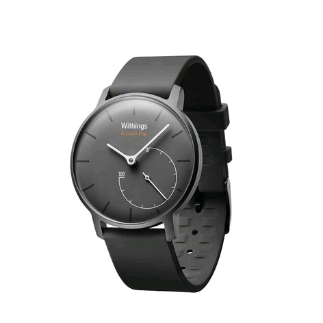 Withings Activate Black