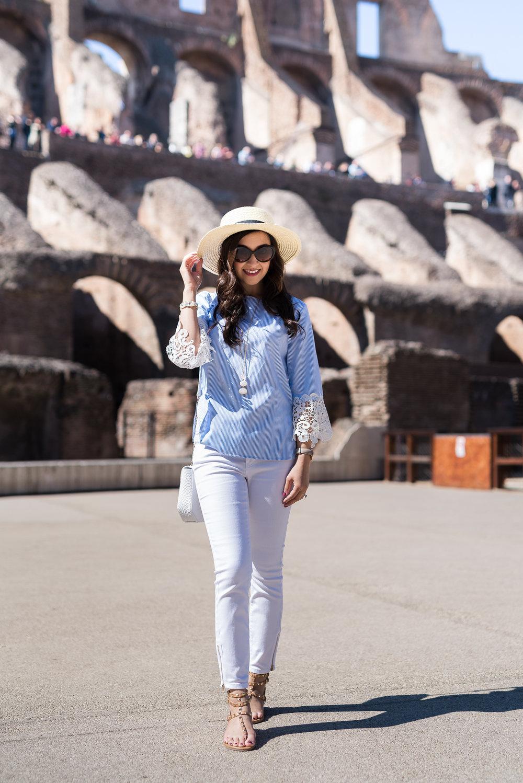 Italy Day 1 -