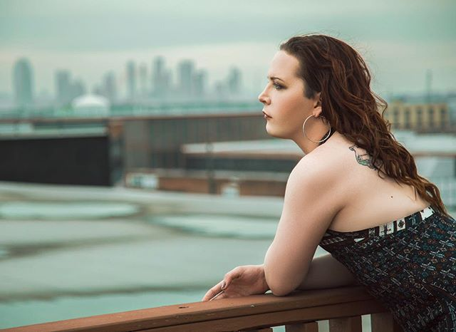 Anessa and the city!  Get tickets for her and my show on April 29th @ 9:30pm at TheGreenRoom42.com . . . . #trans #lgbt #gay #perform #music #style #girl #pretty #nyc #newyork #thegreenroom42 #manhattan #brooklyn #piano #musician #broadway #bway #playbill #skyline #city #concert #dress #hair #makeup #manhattan #red #contour #portrait #picoftheday #photooftheday