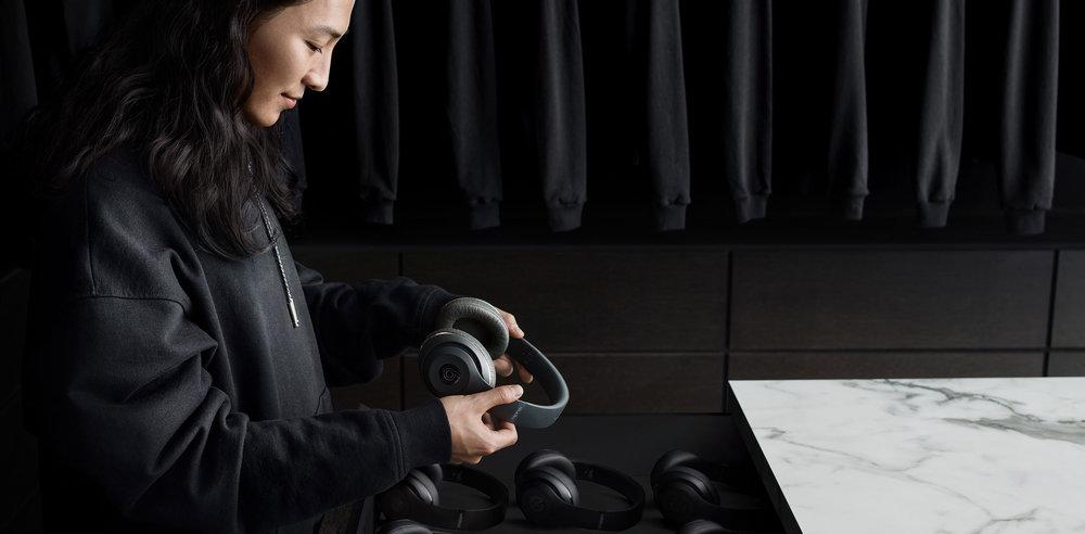 Beats / Alexander Wang - UI / UX