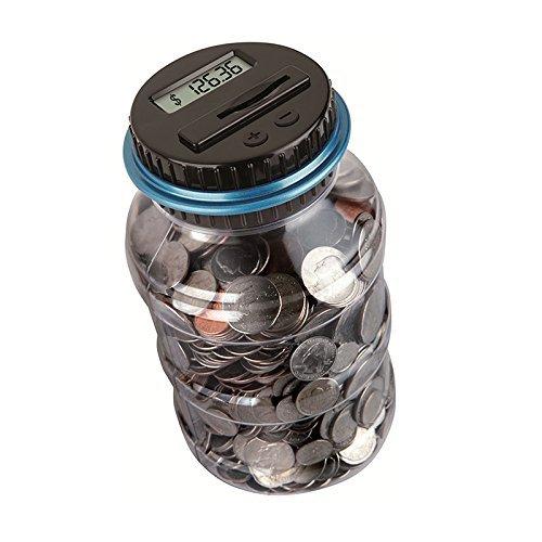 Winnsty Digital Coin Counter