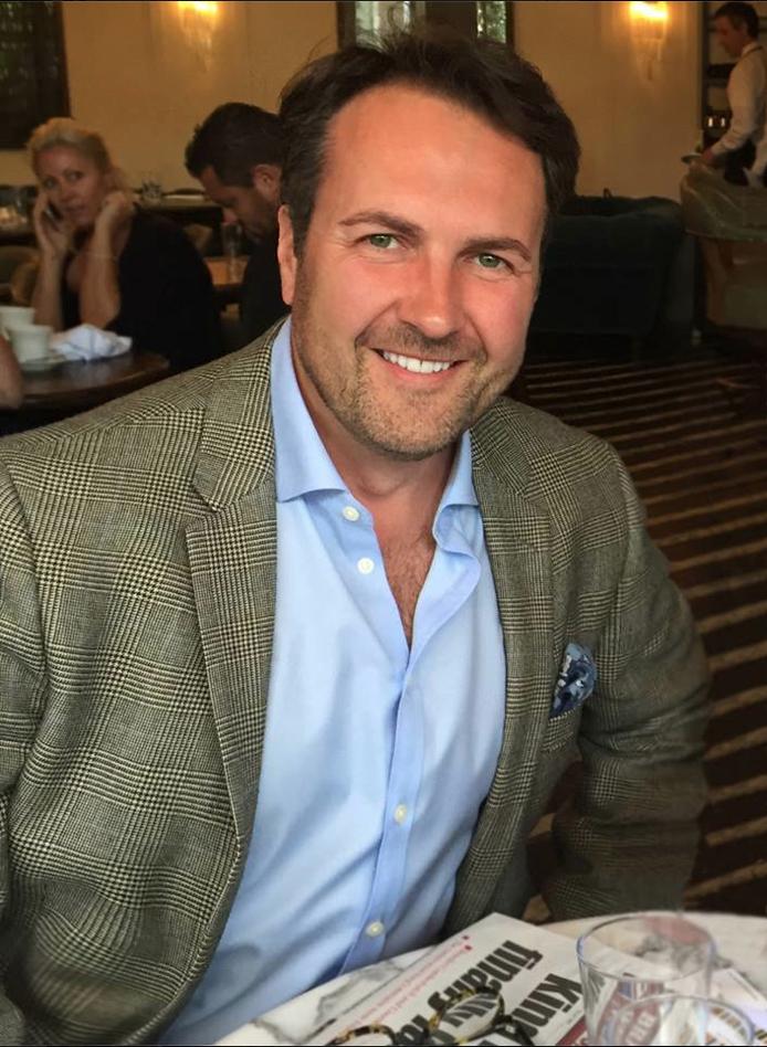 Jonathan Myles-Lea in 2015.