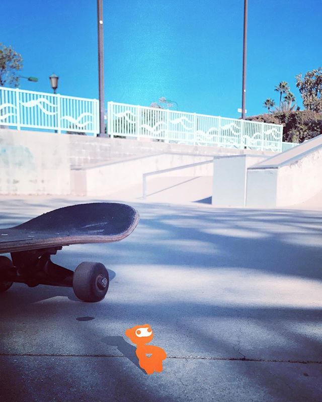 #chooselife #chooselove #saveme #notfromhere #outerspace #happy #enjoylife #trees #tiny #climbing #hiking #alien #orange #discover_earth #light #aesthetic #goodvibes #skateboard #skatepark 🍊💛