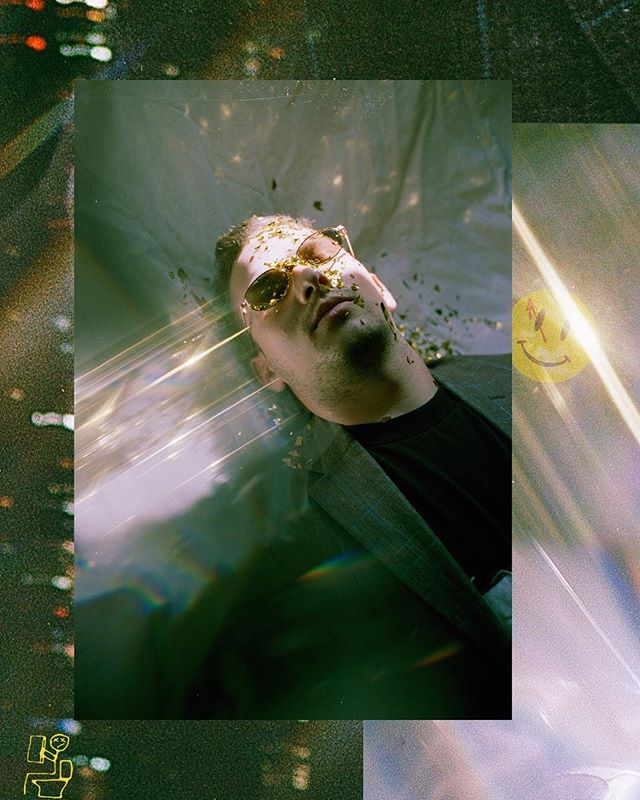 Backk from being uninspired 👾👾 #portra400 #nikonf3 #35mmprime #filmwave #dazedandexposed #indiependentmag #useformat #doodles #lensculture #ifyouleave #analogfeatures #solarcollective #somewheremagazine #imaginarymagnitude #doubleexposure