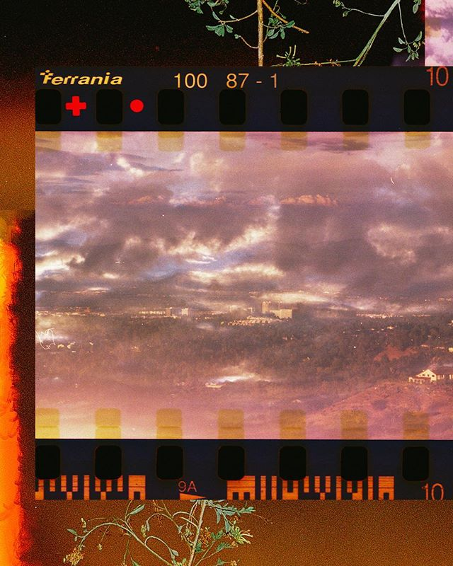City in the skyy 🌅🌅. @filmwholesale on the ferrania come up  #nikonf3 #ferraniasolaris #doubleexposure #filmwave #dazedandexposed #somewheremagazine #analoguepeople #imaginarymagnitude #solarcollective #onbooooooom #lensculture #useformat #thecreatorclass #indiependentmag