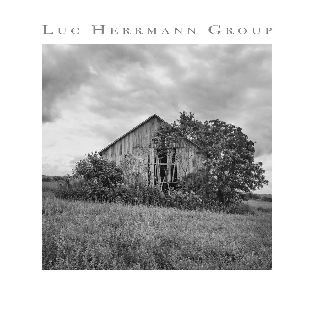 - The Quartet released their debut album entitled ''Luc Herrmann Group'' on October 10th 2017 at Resonance Café, one of Montreal's choice venues to hear emerging and creative jazz. A few days after it's release the quartet performed in front of a sold out room at the 2017 Merrickville Jazz Festival in Merrickville, Ontario.The album also quickly became a favorite among important local radio shows which garnered an interview with Radio Canada's Stanley Péan on ''Quand le jazz est là'', as well as playing regularly on Coco Jazz (CKVL 100,1 FM) and Jazz Bazar (CKIA 88.3)