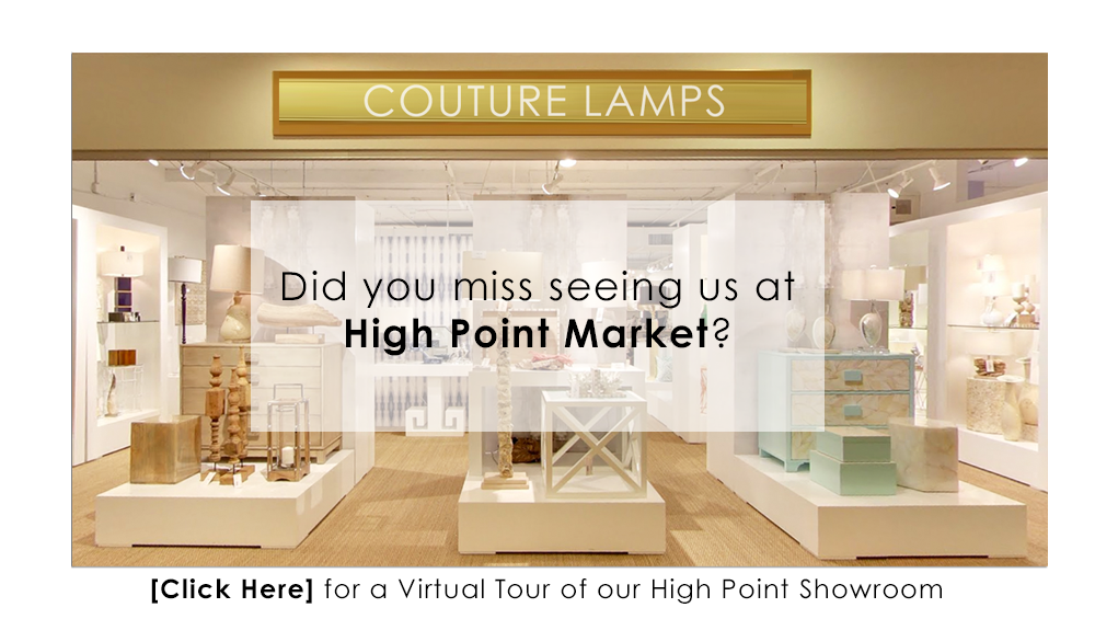 Couture: High Point Showroom Virtual Tour