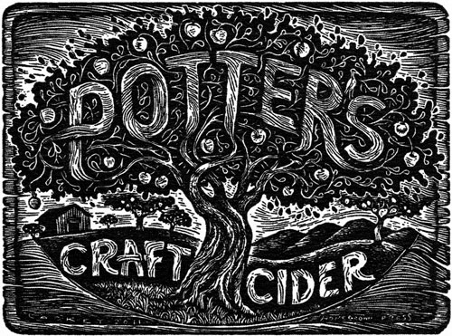 Potter's Craft Cider