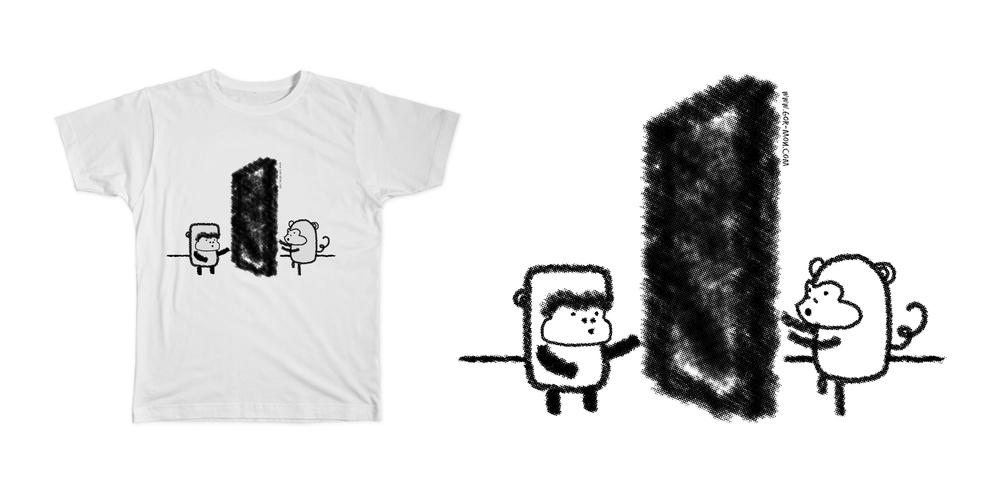 gormon_tshirt_monolith