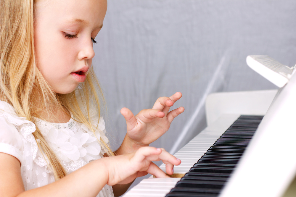 Piano Lessons Charlotte NC