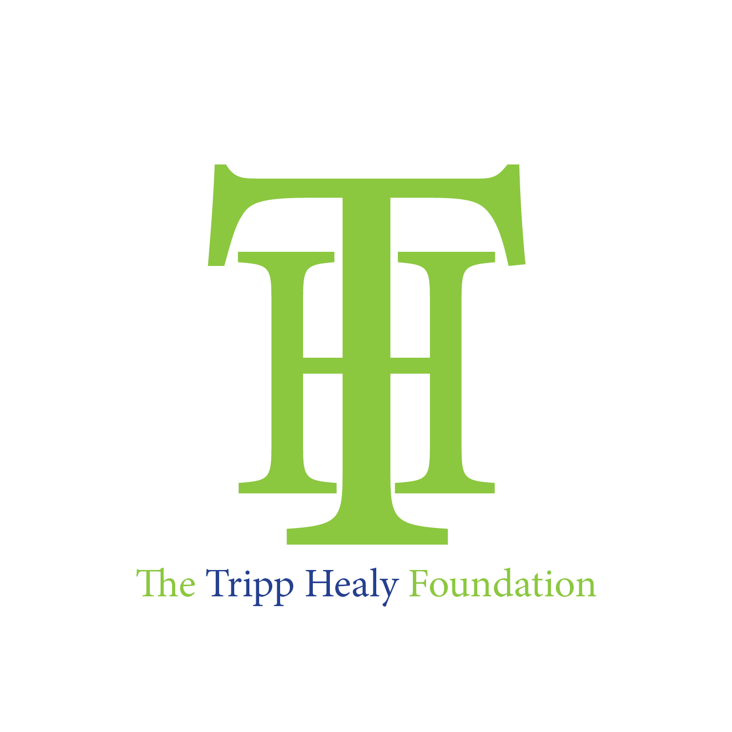 The Tripp Healy Foundation