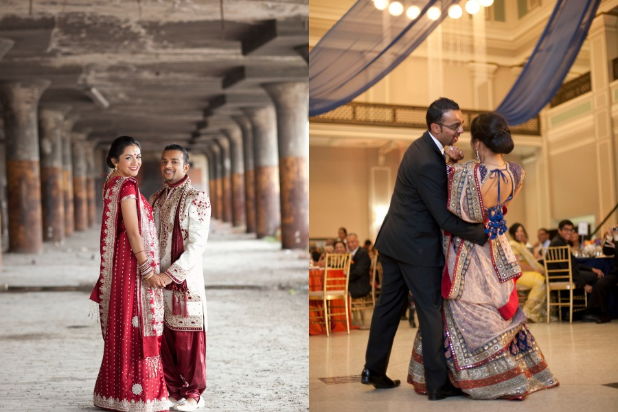 Copy of Style-Architects Weddings  ||  Nandini and Unmil
