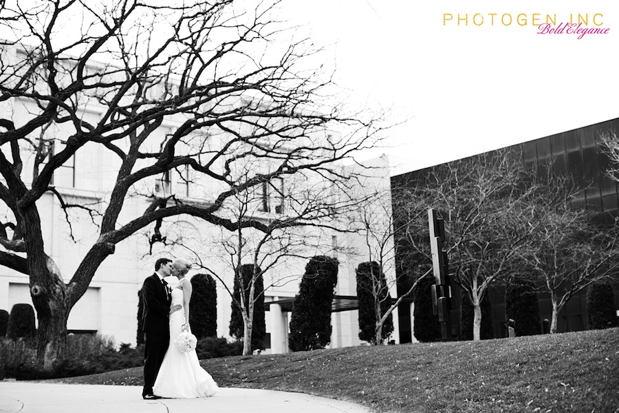 Copy of Style-Architects Weddings  ||  Allison and Brett