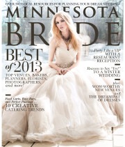 MN BRIDE: WEDDING WORRIES SOLVED