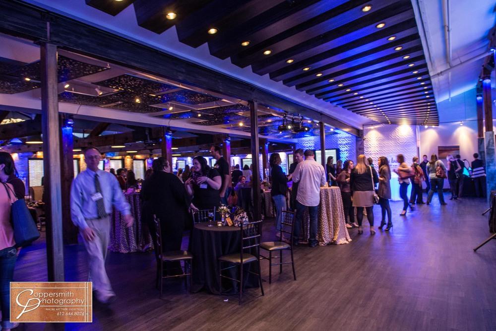 T Style Hair Salon Minneapolis: Style-Architects Weddings + Events