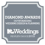 Style-Architects Weddings - MSP Wedding Diamond Awards 2015