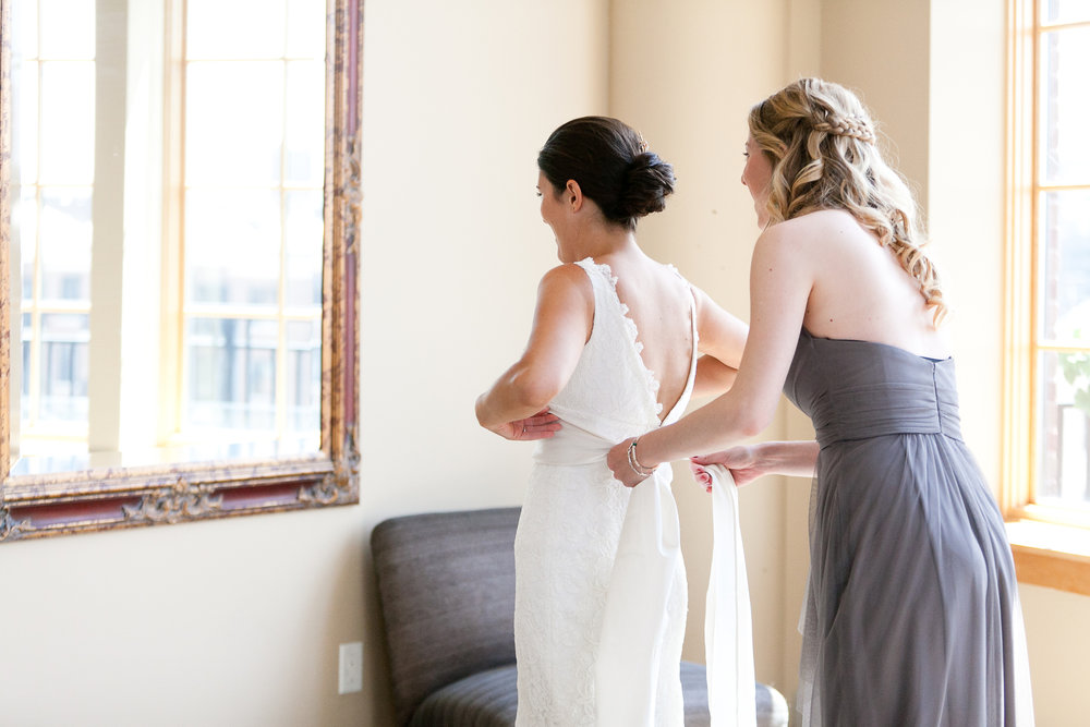 Ramona Kaveza - L'Atelier Couture Wedding Dress