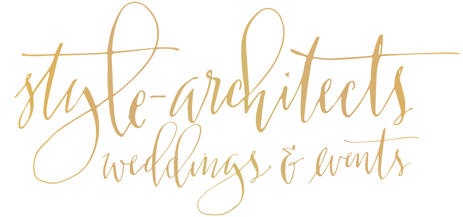 Style-Architects Weddings + Events — Cheers to the New Year