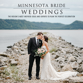 MINNESOTA BRIDE WEDDINGS: WEDDING PLANNERS