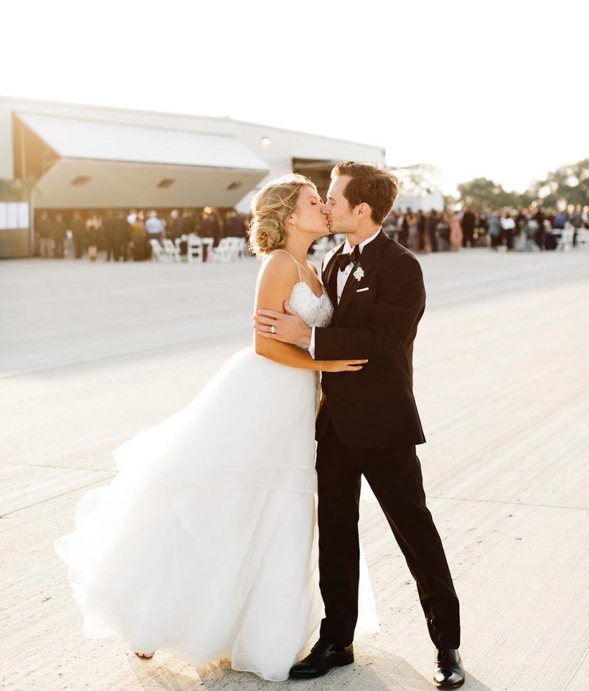 Elise & Seth