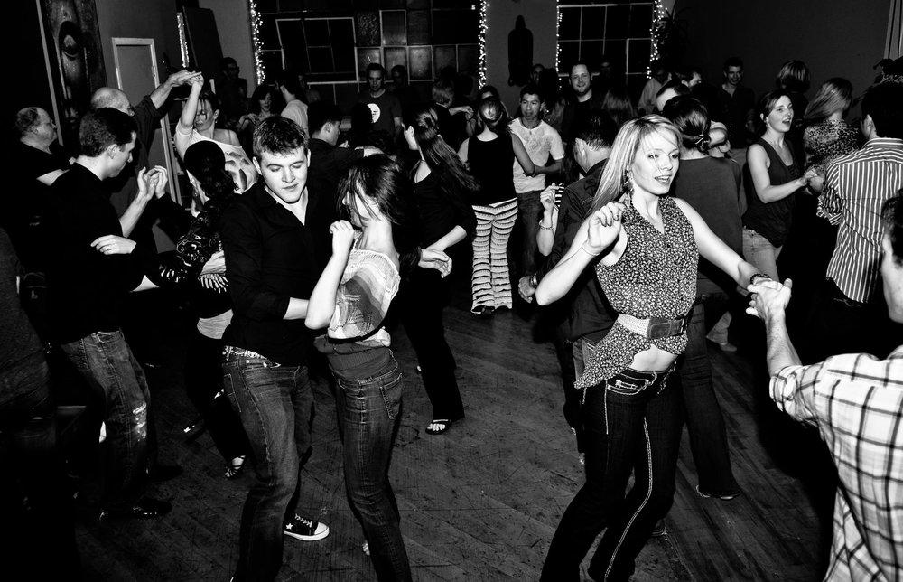 Dance Loft Dance Party