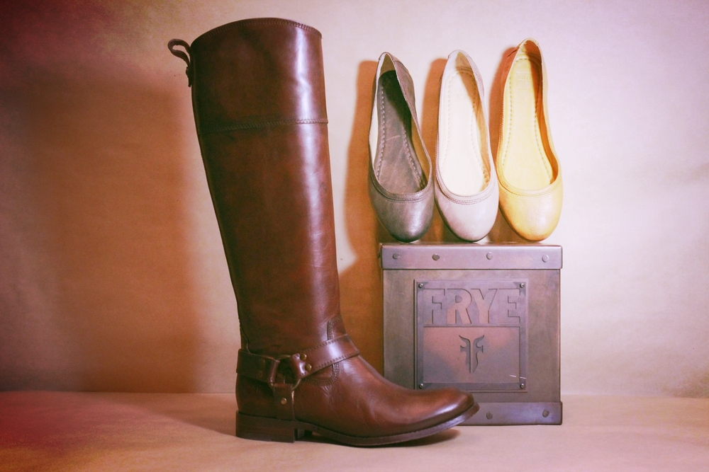 Frye Collection