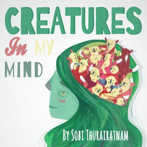 creaturesinmymind