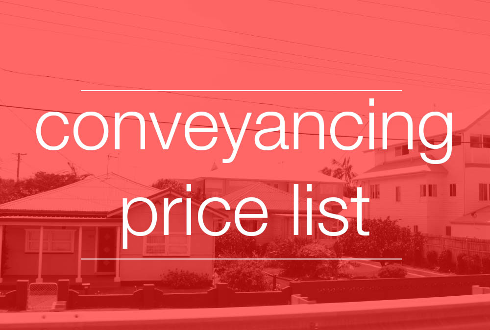 Our Gold Coast and Brisbane conveyancing solicitors can assist you to buy or sell property on the Gold Coast, from Burleigh to Broadbeach to Coomera, or in Brisbane's Eastern suburbs of Bulimba and Morningside.