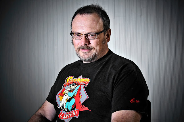 Jon Bogdanove