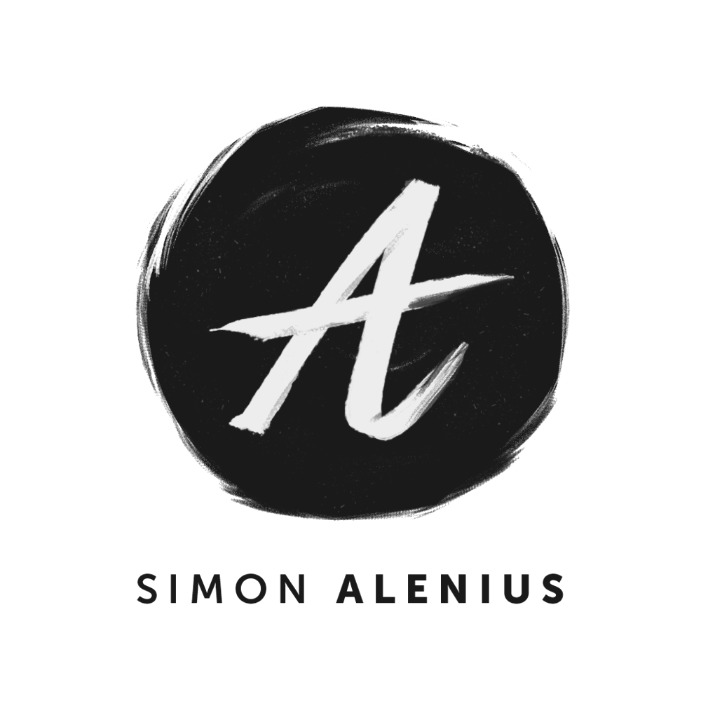 Simon Alenius