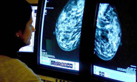 The NHS target is to ensure 85% of patients believed to have cancer are treated within 62 days. Photograph: Rui Vieira/PA