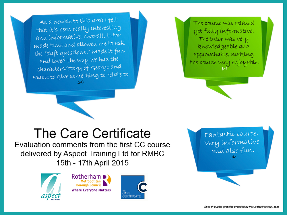 Care-Certificate-evaluation-comments