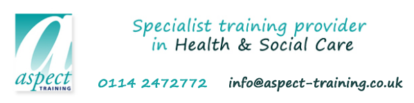 Care Training by Aspect Training Limited