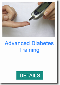 diabetes training sheffield rotherham